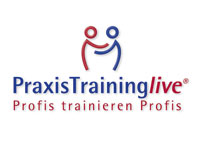 Logo Praxis Training live